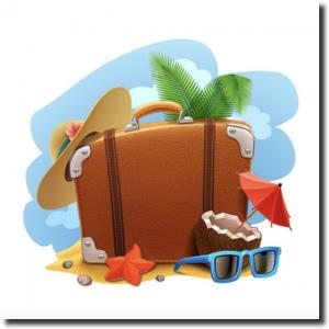 度假旅行 Travel